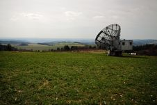 Free Radio Astronomical Antenna Stock Images - 19167554