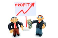 Free Profit Stock Photography - 19168742