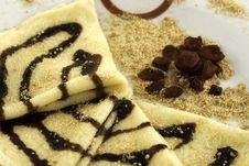 Free Pancakes Stock Photography - 19169662