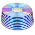 Free Dvds Stock Image - 19178051