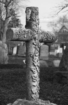 Free Holy Cross Royalty Free Stock Photo - 19170205