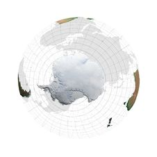 Transparent Globe With Continents And Grid System Royalty Free Stock Photos