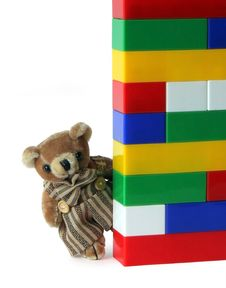 Free Teddy Bear Royalty Free Stock Images - 19172549