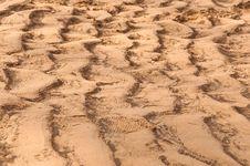 Free Sand Royalty Free Stock Photo - 19174155