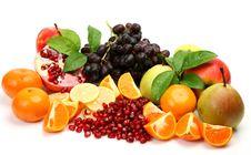 Free Ripe Fruit Stock Photos - 19174363