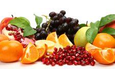 Free Ripe Fruit Stock Photo - 19174430