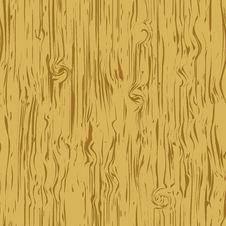 Seamless Wood Pattern Stock Images