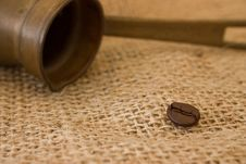 Free Coffee Beans Stock Image - 19175861