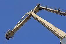 Free Crane Stock Images - 19177924