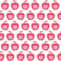 Free Apple Seamless Background Stock Photos - 19180873