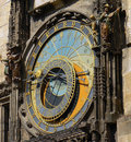 Free Astronomical Clock Stock Image - 19185821
