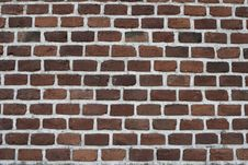 Free Brick Wall Royalty Free Stock Images - 19181689