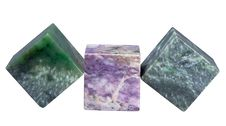 Free Cubes Of Minerals Royalty Free Stock Images - 19182099