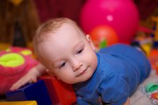 Free Little Boy Stock Images - 19183014