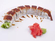 Free Sushi Stock Images - 19185634