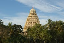 Free Traditional Hindu Temple Stock Photo - 19187440