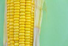 Free Corn Royalty Free Stock Photos - 19188598