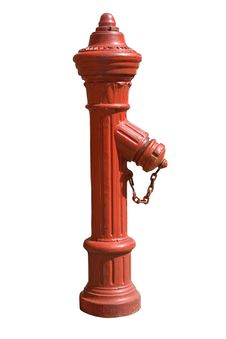 Free Fire Hydrant Royalty Free Stock Photos - 19189588