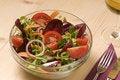 Free Mixed Salad Royalty Free Stock Image - 19190626
