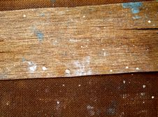Free Old Dirty Wooden Board Royalty Free Stock Images - 19191689