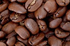 Free Coffee Background Stock Photo - 19194670