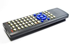 Free TV Remote Control Stock Images - 19195004