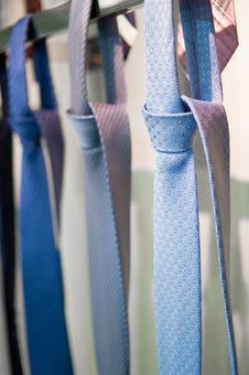 Free Necktie Royalty Free Stock Photo - 19195005
