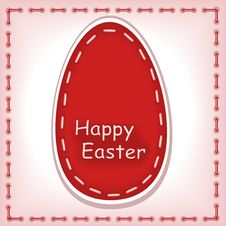 Free Happy Easter 3 Stock Image - 19195221