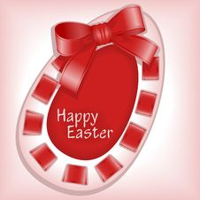 Free Happy Easter 4 Royalty Free Stock Images - 19195229