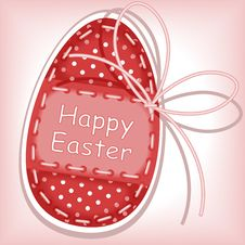 Free Happy Easter Royalty Free Stock Image - 19195256