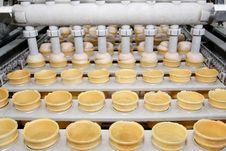 Free Ice-cream Stock Image - 19195841