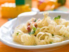 Free Pasta Stock Photos - 19197233