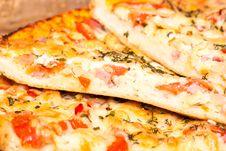 Free Pizza Stock Photos - 19197263