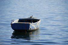 Free Boat 33 Stock Image - 1920051