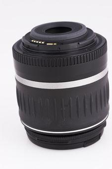 Free Lens Royalty Free Stock Image - 1924066