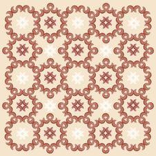 Free Decorative Wallpaper. Stock Image - 1924201