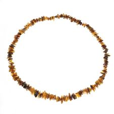 Free Amber Necklace Stock Images - 1926534