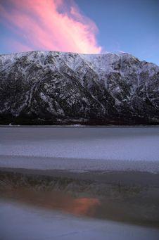 Free Winter Landscape Stock Images - 1926674
