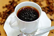 Free Coffee Time Stock Photo - 1927150