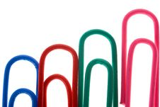 Free Paper-clip Stock Photos - 1929673