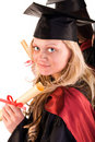Free Portrait Of Happy Student Royalty Free Stock Photo - 19200005