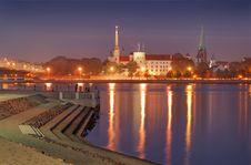 Free Riga. Stock Photo - 19200770