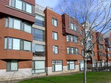 Free Student Residence Building Stock Photography - 19200972