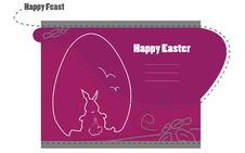Free Easter Bunny Egg Stock Image - 19201461