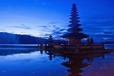 Free Traditional Building At Bali Stock Photos - 19202313