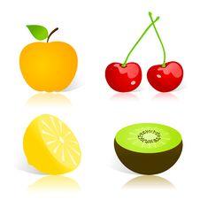 Free Fruit Stock Photo - 19203180