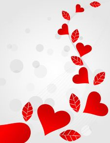 Free Love Background Stock Images - 19203214