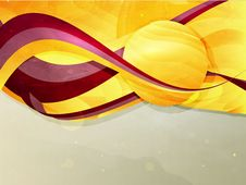 Free Abstract  Graphic, Bright Background Stock Photography - 19203692