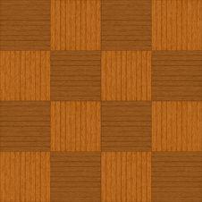 Free Wooden Parquet Royalty Free Stock Image - 19204246