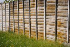 Free High Wall Stock Image - 19204751
